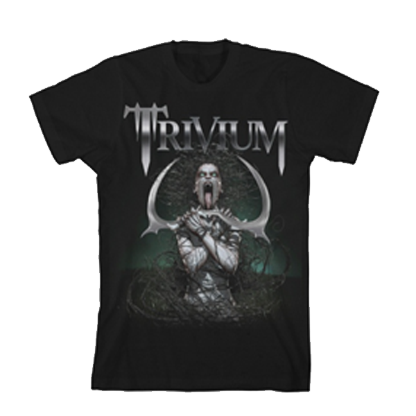 Briar Witch Slim Fit T-Shirt (Front Print Only)