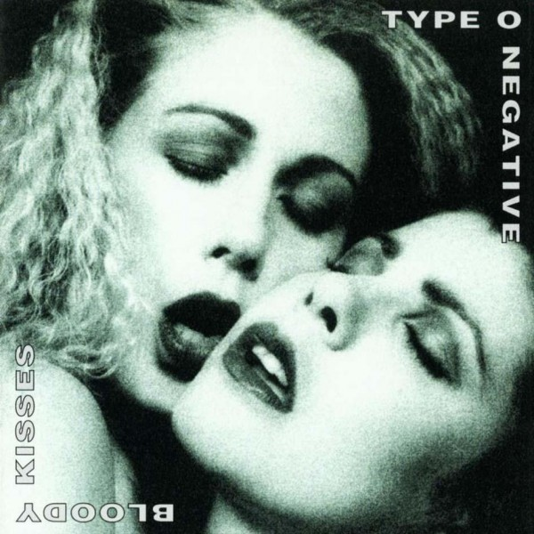Bloody Kisses CD Album