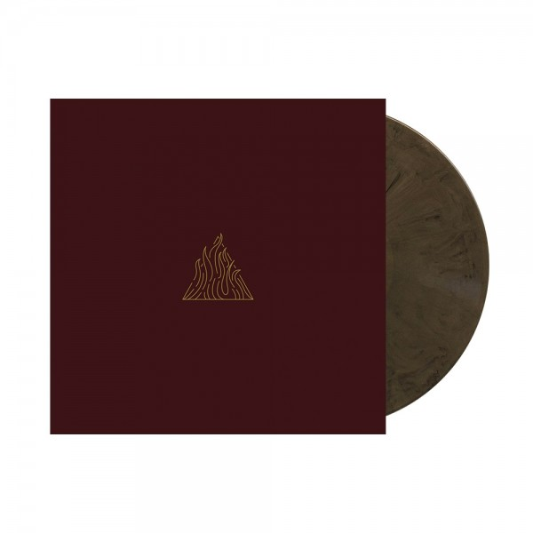 The Sin And The Sentence Vinyl