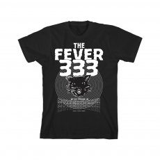 The Fever 333 Hypno T-Shirt