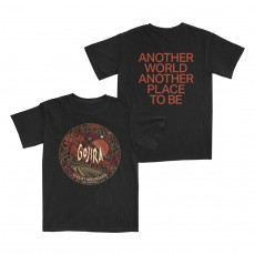 Live At Red Rocks Black T-Shirt (Apparel)