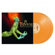 Ascendancy 2LP Orange Vinyl