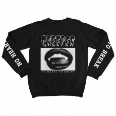 No Heart to Break Jumper (Apparel)