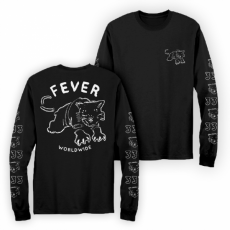 The Fever 333 Dissection Longsleeve