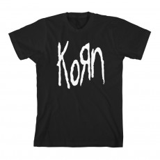 Korn Basic Logo T-Shirt