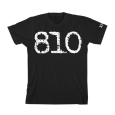 Giant 810 Slim Fit T-Shirt