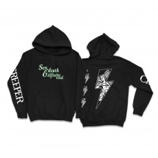 Sex, Death & The Infinite Void - Album Hoodie
