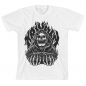 Witch Hunt Flames T-Shirt (Apparel)