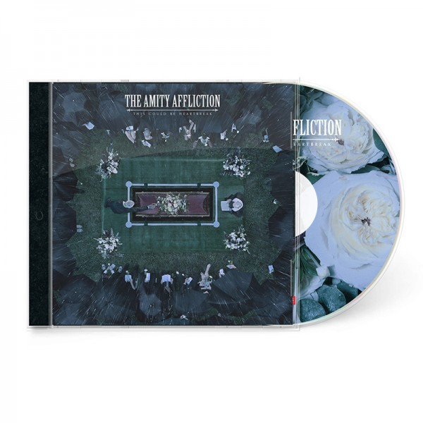TAA This Could Be Heartbreak CD