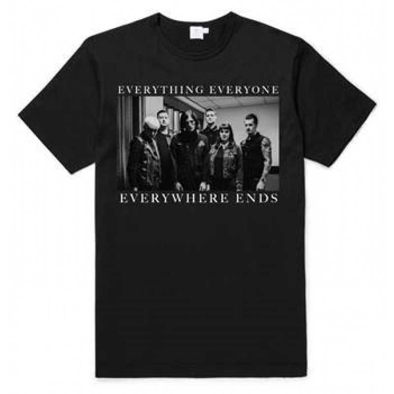 Creeper EEE Ends T-Shirt 2019
