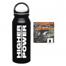 27 Miles Underwater Digital Album + Water Bottle