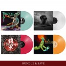 Ultimate Vinyl Collector's Pack