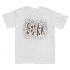 Brown Branches T-Shirt
