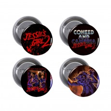 Jessie's Girl 2 Button Pack (Set of 4) (Default)
