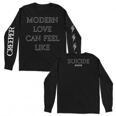 Cyanide Long Sleeve T-Shirt