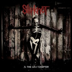 .5: The Gray Chapter Standard CD Album
