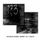 """STRENGTH IN NUMB333RS 12"""" Vinyl + Button Pack"""