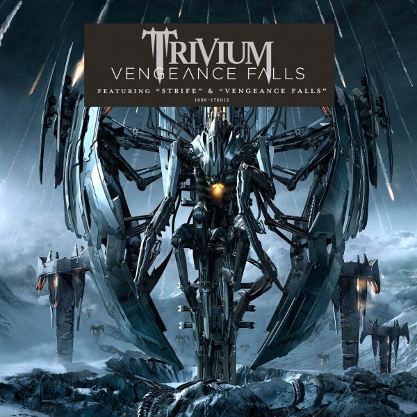 Vengeance Falls (Special Edition CD)