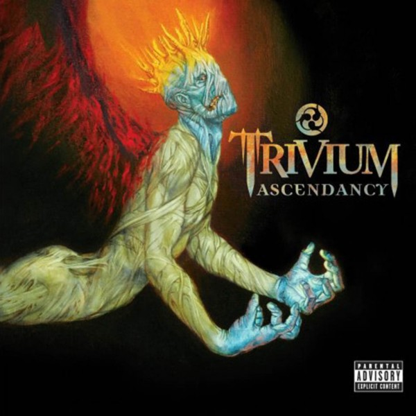 Ascendancy CD Album