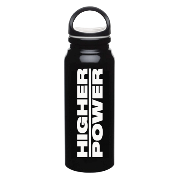 HP Logo Water Bottle