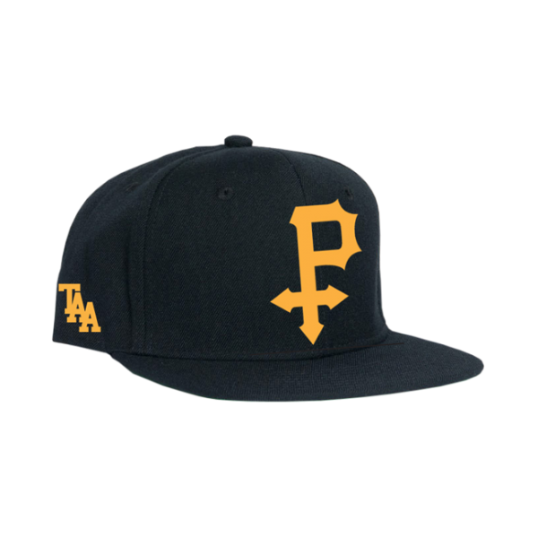 The Amity Affliction Pittsburgh Snapback Hat