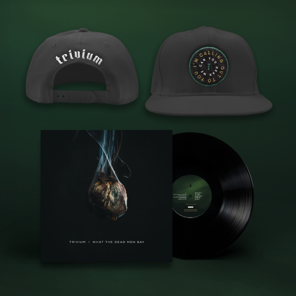 What The Dead Men Say Hat Bundle
