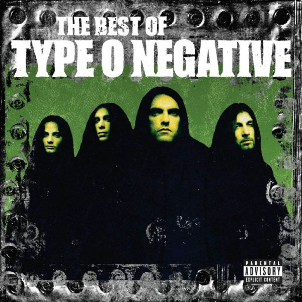 The Best Of Type O Negative CD Album