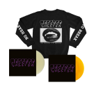 Creeper EP Vinyl + Long Sleeve Bundle