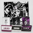Sex, Death & The Infinite Void - Cassette Bundle