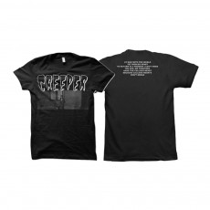 Black Rain T-Shirt (Apparel)