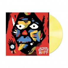 Pretty Buff (YELLOW Colored Vinyl)