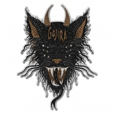 Gojira | Beast Patch