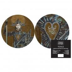 Fortitude Picture Disc