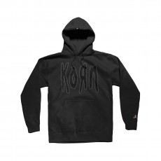 Korn Blackout Hoody