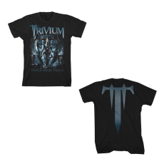 Vengeance Falls Album T-Shirt