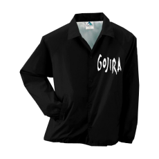 Goat Head Basic Windbreaker