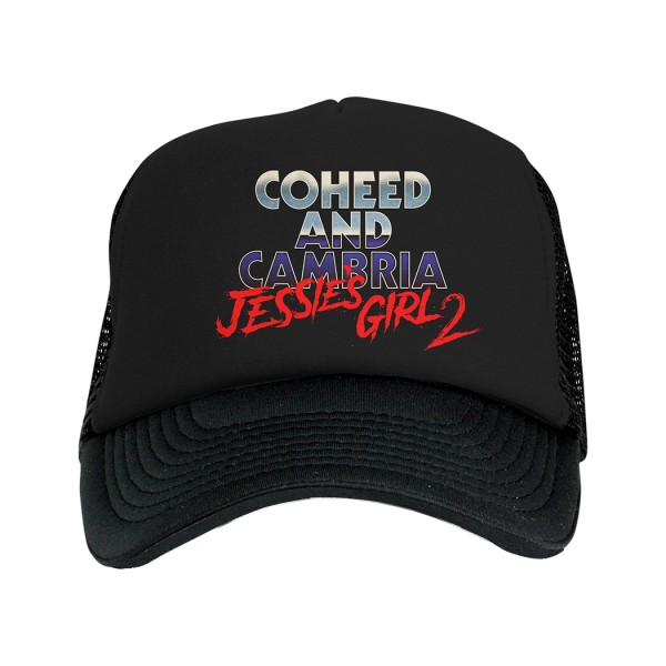 Jessie's Girl 2 Trucker Hat (Default)