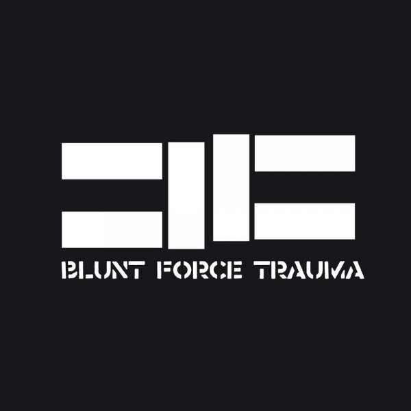 Blunt Force Trauma CD Album