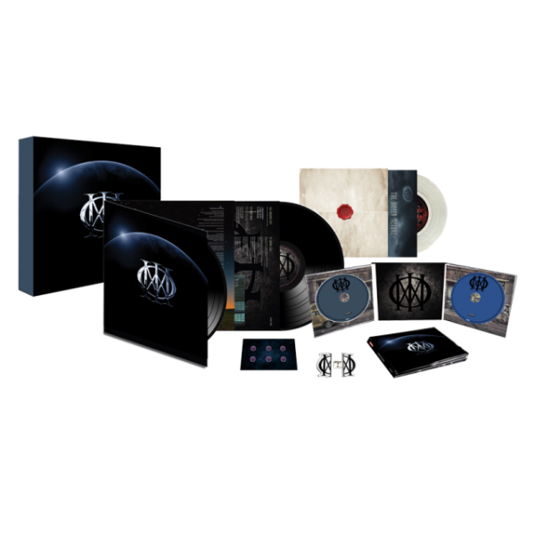 Collectors Boxset