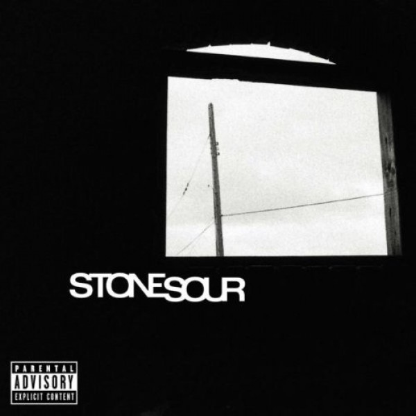 Stone Sour CD Album