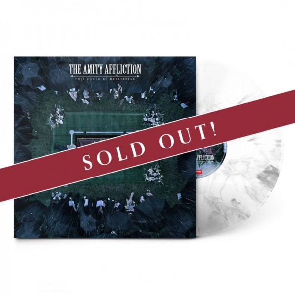 TAA This Could Be Heartbreak Limited Edition Vinyl