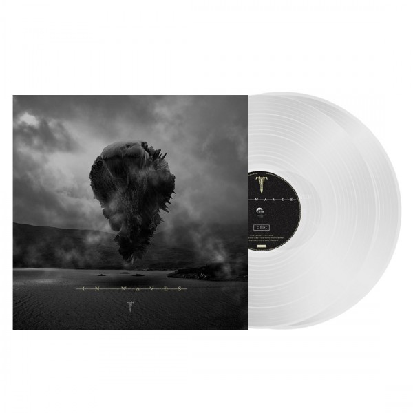In Waves 2 LP Clear Vinyl