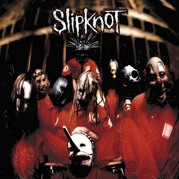 Slipknot 10th Anniversary Reissue (CD + DVD)