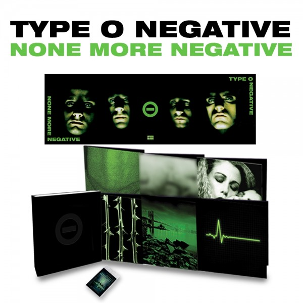 Type O Negative None More Negative