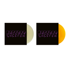 Creeper EP Vinyl Bundle
