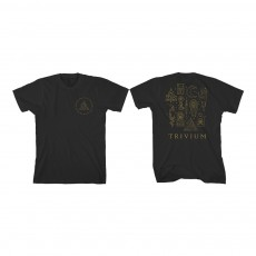 The Sin And The Sentence T-Shirt
