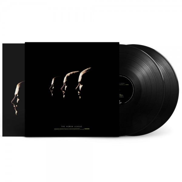 Octopus (Limited Edition) [2LP]