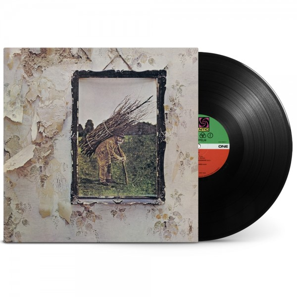 Led Zeppelin IV (1LP)