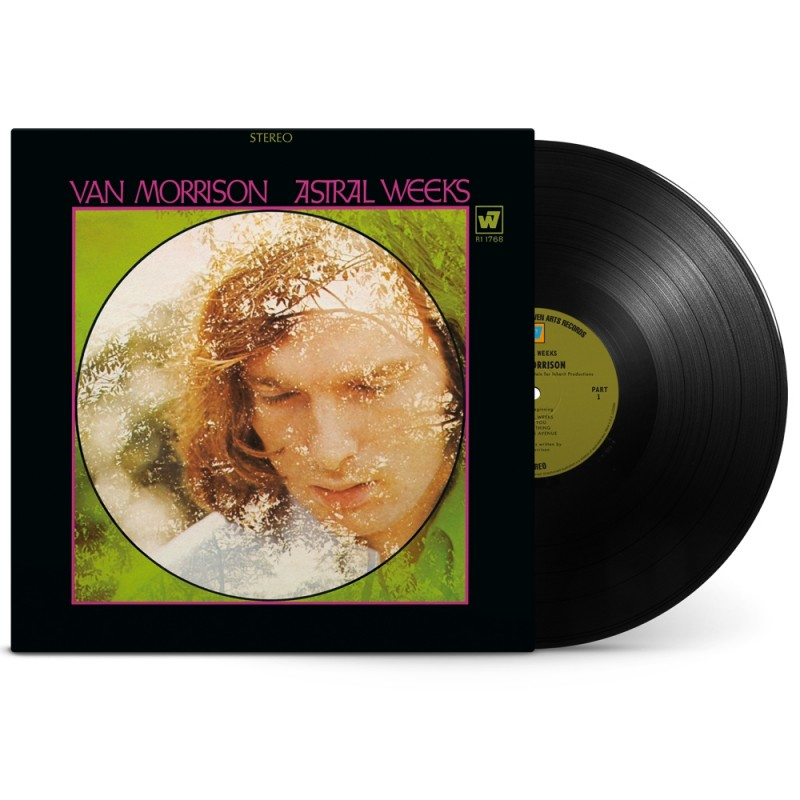 Astral Weeks (1LP)