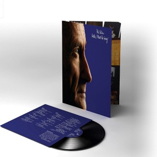 Hello, I Must Be Going! (1LP)
